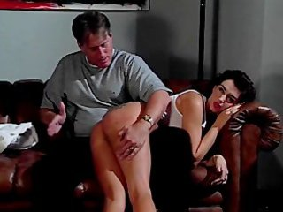 moist t shirt models spanked - scene 11