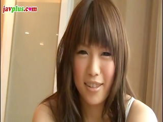 oriental playgirl acquires nude and acquires her