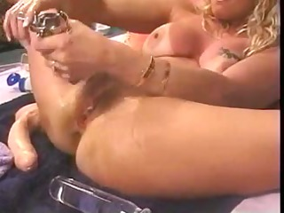 way-out ... !!! excellent woman !!! this playgirl