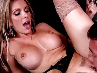 astounding breasty d like to fuck fucking her