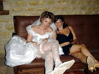 real youthful brides!