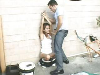 sexually excited juvenile latin babe daisy marie