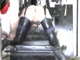 mistresses torment bench pt 11