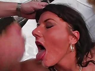 8 sexy german girlzz at bang goo party