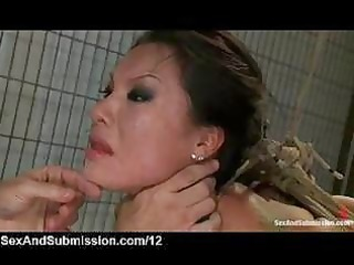 rope thraldom oriental face hole drilled