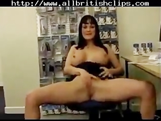 donna marie indecent talk british euro brit