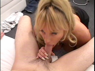 milf...the mama ve all crave to fuck. she is