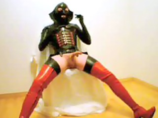 me playing in latex
