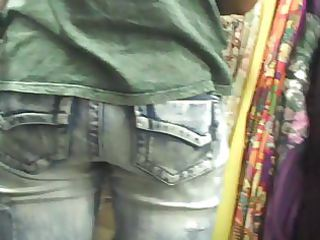 good gazoo in constricted gazoo jeans (the movie)