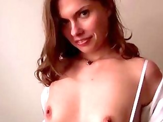 czech cutie all holes ripped for specie