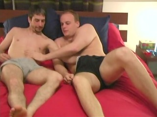 kevin9 and david - do oral sex