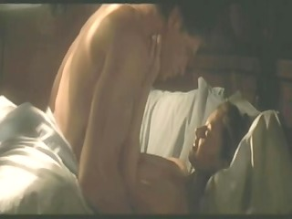 ashley judd taking care of her stud