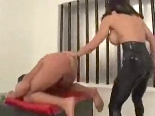 doxy chap fucked by bitch goddess