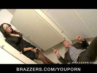 large tit oriental office whore caught