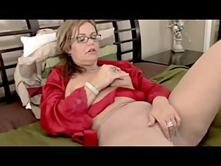 pantyhose matures orgasm