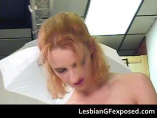 toying lesbo girlfriends with strapons part11