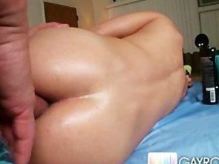 gayroom brice oily a-hole