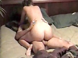 cheaters sex at home