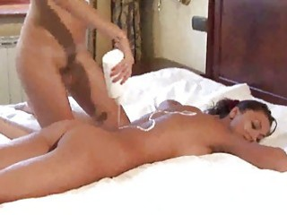lusty lesbo chicks playing exposed on the couch
