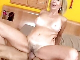 rockin momma erica lauren slamming her slutty