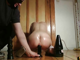 dilettante pair with anal toys