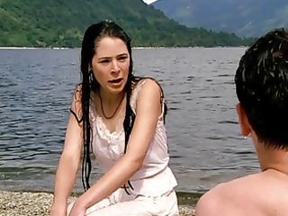 elaine cassidy - the lost world