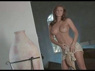horny playgirl heather vandeven getting likewise