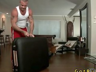 tattooed hunk acquires backdoor stuffed part8