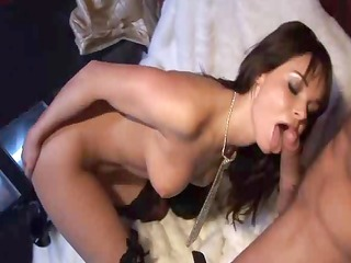 hawt anal scene with actually hawt honey