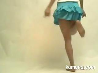 [korea] sexy beauty solo dance hot show -