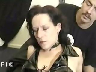 extraordinary fur pie torturing on schockers