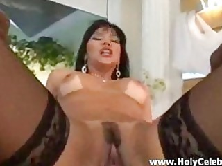 yumi sato oriental gal vs darksome monster schlong
