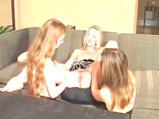 ravishing lesbian teenage girlfriends caught by