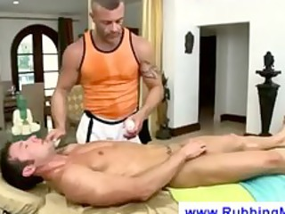 need a throat massage with rock hard