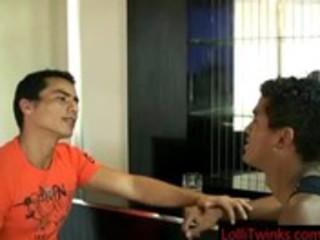 marcelo sexy homo twink engulfing homo schlong