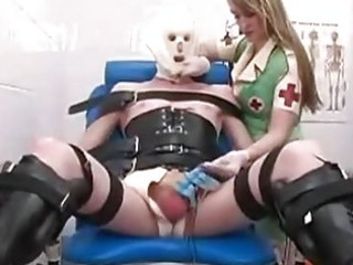 mastix miranda jocks ball punishment