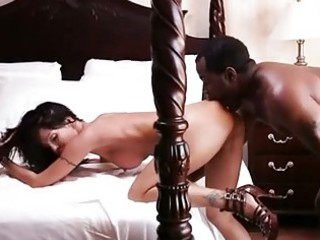 horny wench tabitha stevens receives real