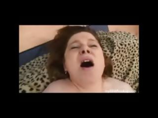 cum in a big beautiful woman throat