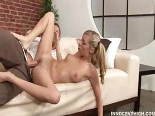 wicked and slutty miniature blond legal age