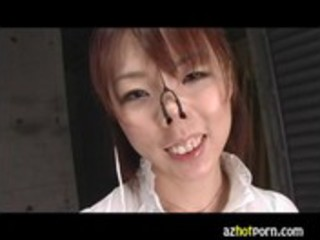 AzHotPorn.com - Japanese Bondage Slaves