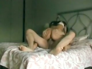Homemade amateur xxx video of latina hottie