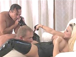Cuckold Slave Threesomes Not Wife Not Amateur