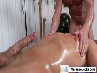 massagecocks dilan t live without massage