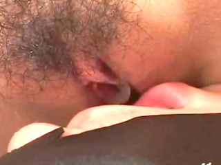 real rod engulfing group-sex from korean