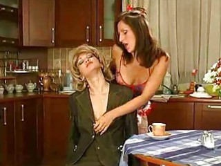 carnal sex with lesbo mother i