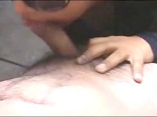 latin chick mother i gives non-professional bj
