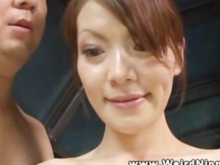real life oriental sex doll fingerbanged