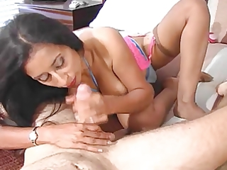 hawt indian d like to fuck oral job her paramour