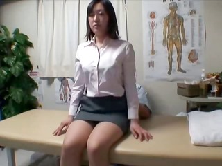 jap style massage is valuable