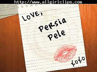 persia pele mamma blows superlatively good ians